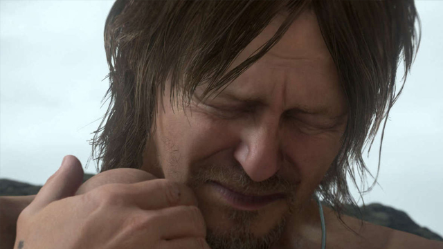 death stranding hideo kojima reviews