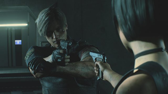 Resident Evil 2 DLC teased with mysterious update and Steam achievement