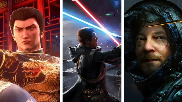 Best November 2019 Games | Hottest releases on PS4, Xbox, PC, and Switch