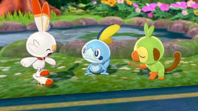 Pokemon Sword and Shield allegedly causing Roku devices to continually crash