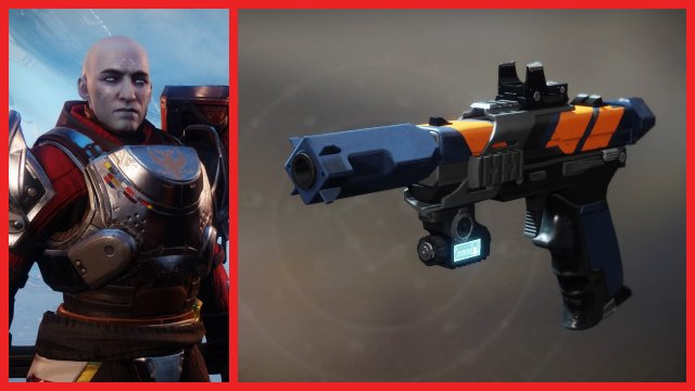 Destiny 2: Season of Dawn Ritual Weapons _ Buzzard, Komodo-4FR, and Python quests