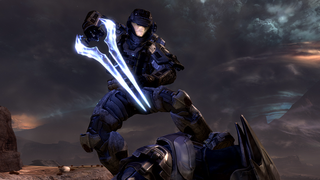 Halo Reach PC graphics settings preset which to choose