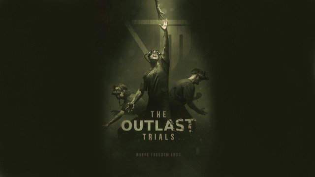 The Outlast Trials reaching