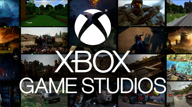 Xbox Game Studios is the new name of Microsoft Game Studios.