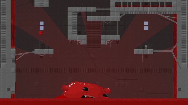 opinion simpler games are better super meat boy