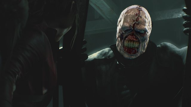 resident evil 3 remake wish list