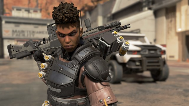 Apex Legends 1.31 system override patch notes