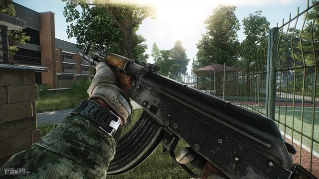 Escape from Tarkov error 213 connecting to auth server