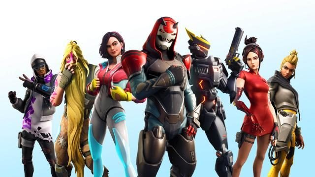 Fortnite 2.53 Update Patch Notes