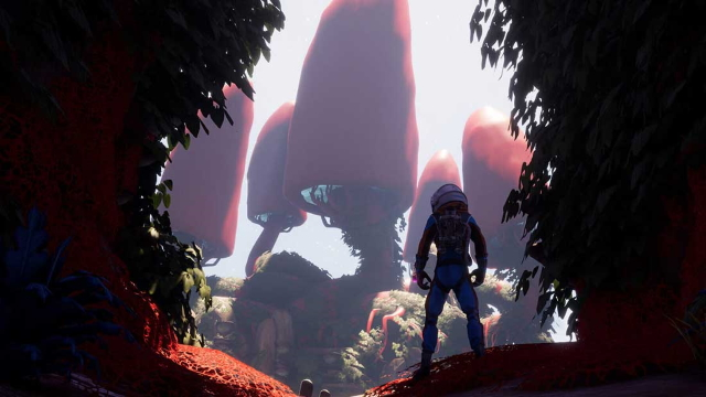 Journey to the Savage Planet Steam release date