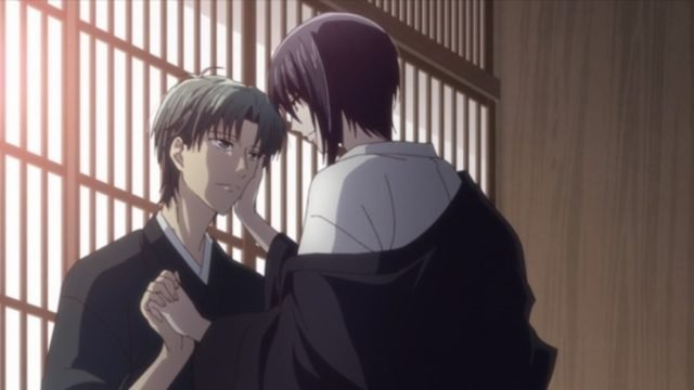 fruits basket season 2 release date sub header