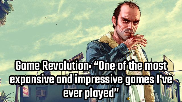 games of the decade gta 5