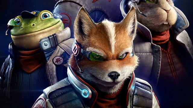 God of War art director imagines Star Fox characters realistically