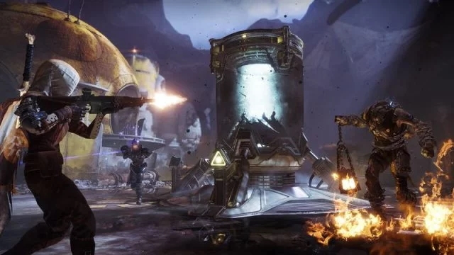 Destiny 2 PS5 release date