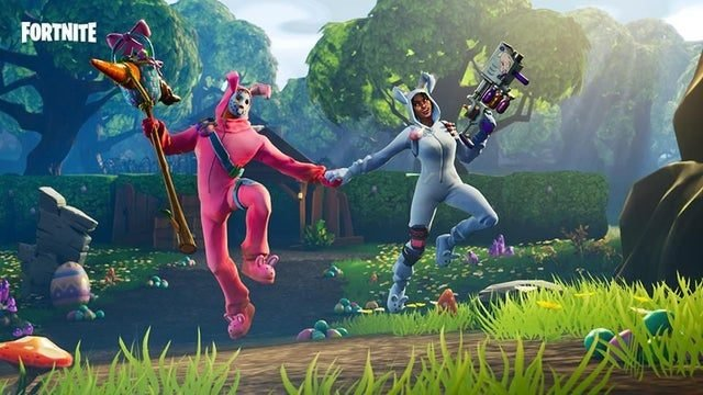 Fortnite 2.56 Update Patch Notes