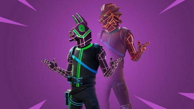 Fortnite Chapter 2 Season 2 leaked skins