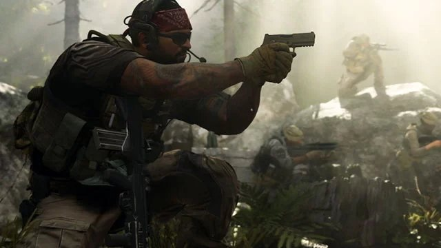 To-play Call of Duty: Warzone release date reportedly set for March