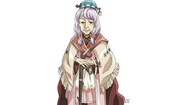 Rune Factory 4 Gifts Blossom