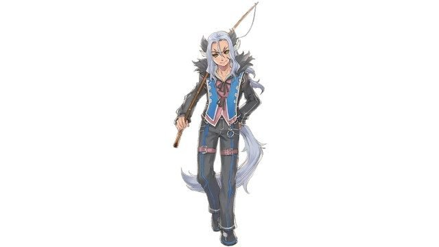 Rune Factory 4 Gifts Dylas