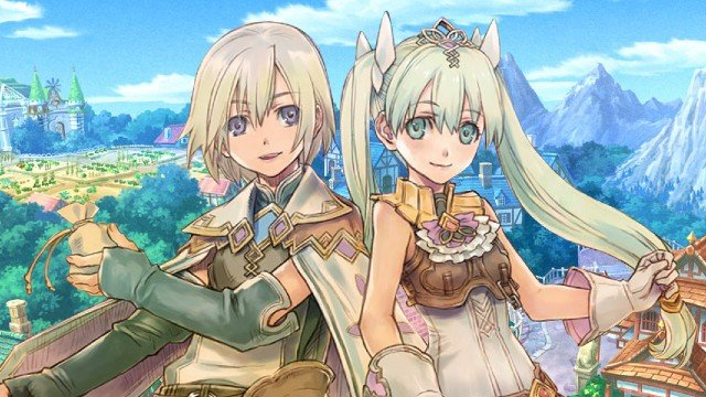 Rune Factory 4 Same Sex Relationships Gay Marriage
