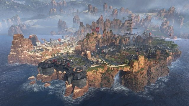 Duos return to Apex Legends tomorrow as part of Valentine's Day celebrations