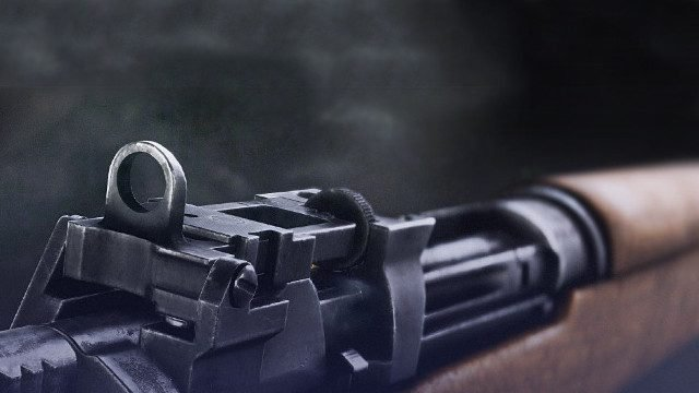 Battlefield 5 6.2 Update Patch Notes rifle