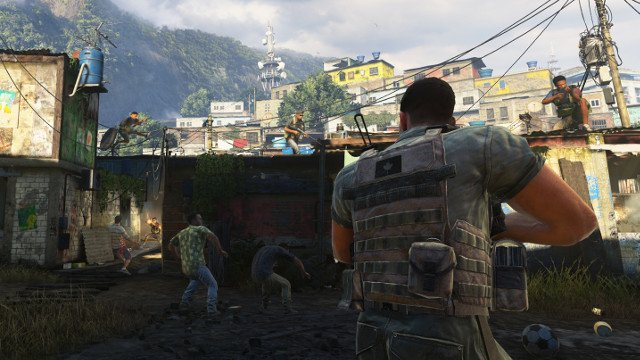 Modern Warfare 2 Remastered Leaks Reportedly Launching This Week