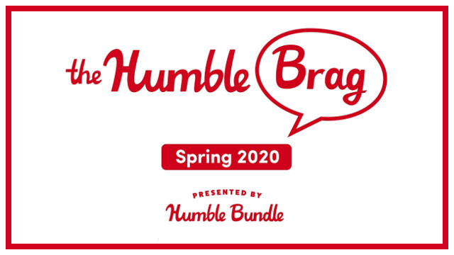 Humble Bundle Humble Brag Nintendo Direct YouTube video