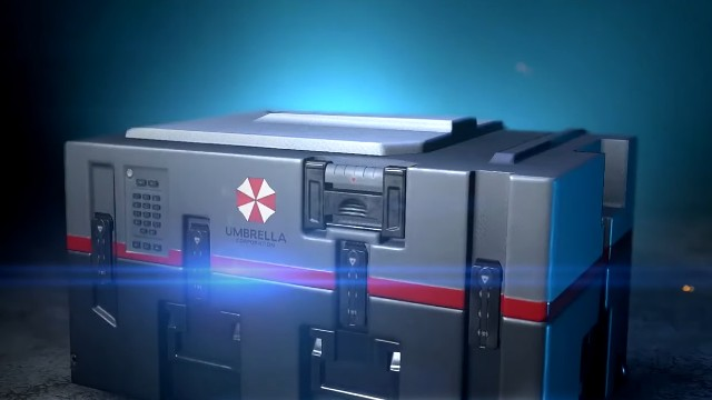 Resident Evil Resistance Loot Boxes Confirmed