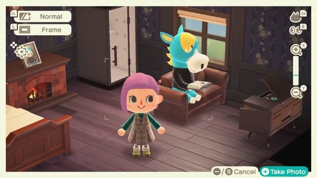Will Animal Crossing Switch be in Stores? picture