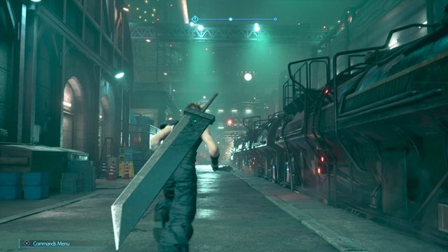 final fantasy 7 remake demo download 2