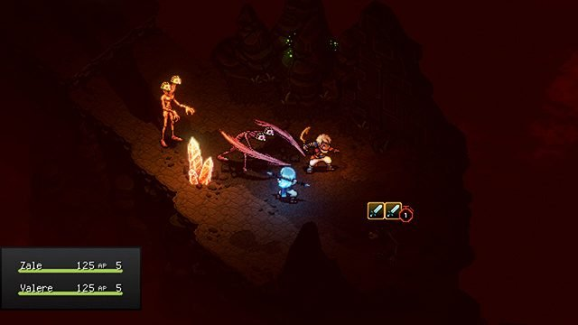 Sea of Stars, the new RPG from The Messenger team, hits Kickstarter