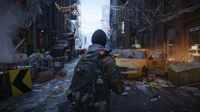 the division release date