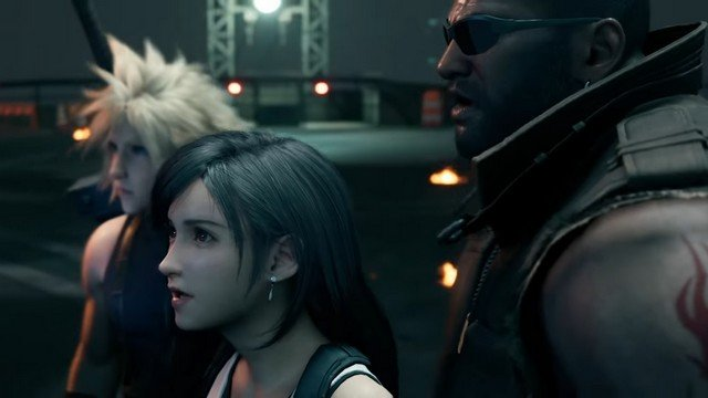 Final Fantasy 7 Remake How Many Chapters How Long to Beat