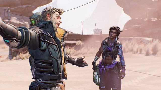 Gearbox royalty controversy cheese