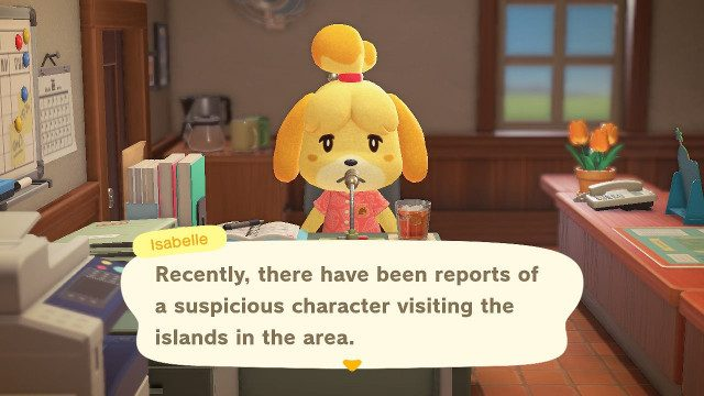 How to get a boat in Animal Crossing: New Horizons snitch