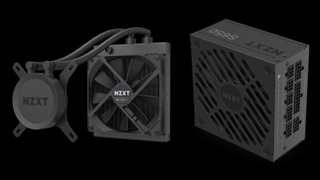 NZXT H1 Review
