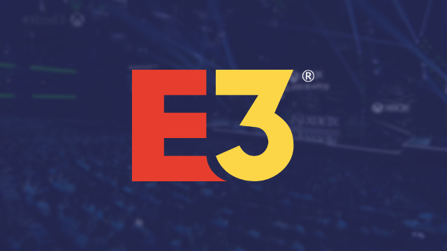 Online E3 2020 canceled cover