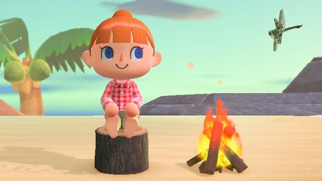Animal Crossing: New Horizons Register Outfits