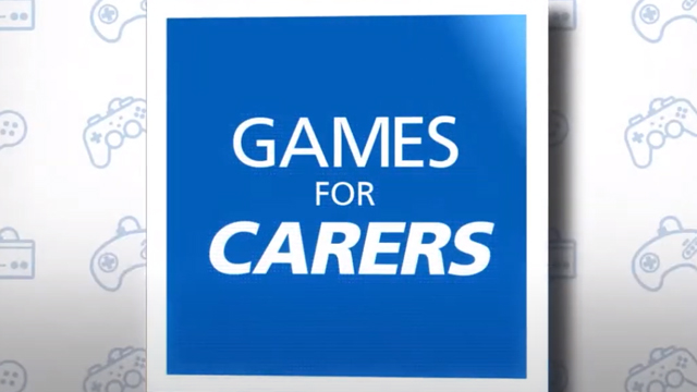 games for carers