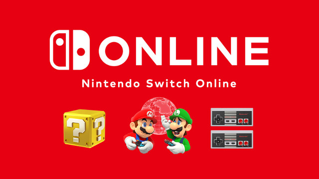 new Nintendo Switch Online free trial