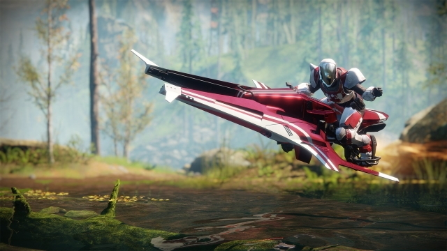 Destiny 2 weekly reset time May 26