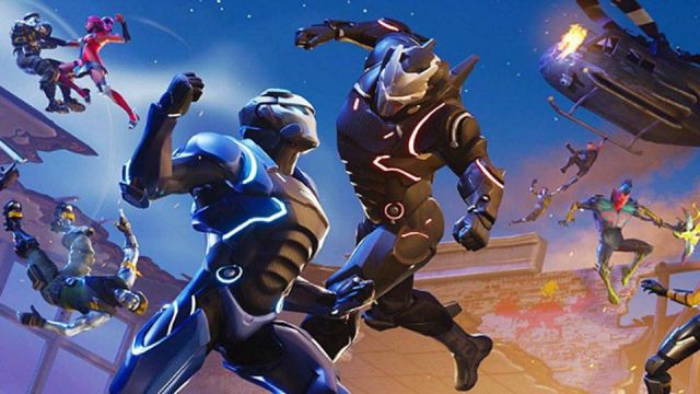 Fortnite 2.72 Update Patch Notes