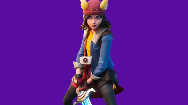 How old is Skye in Fortnite?