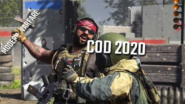 'Call Of Duty: Warzone' Next-Gen Future Confirmed By Infinity Ward