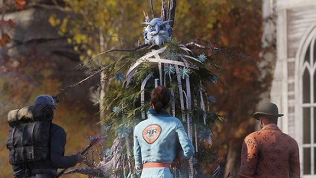 fallout 76 how to get old man winter effigy fasnacht bonfire