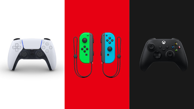 next-gen consoles vs. Switch Platinum Games
