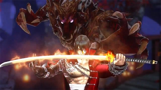 Bloodstained 1.10 Update Patch Notes | Zangetsu and Randomizer