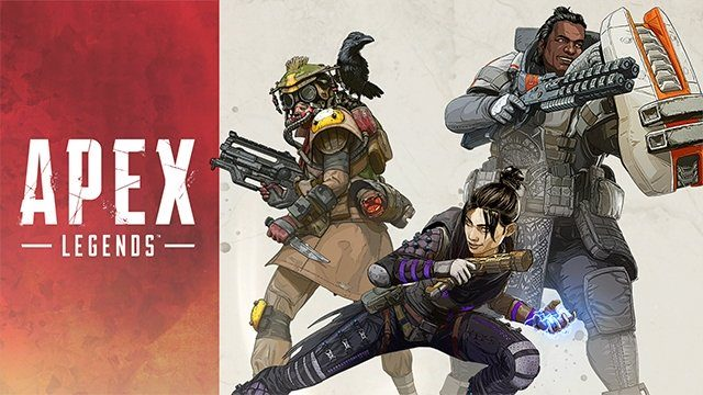 Apex Legends 1.40 Update Patch Notes