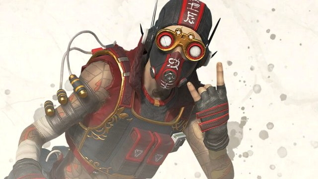 Apex Legends Paintball limited time mode